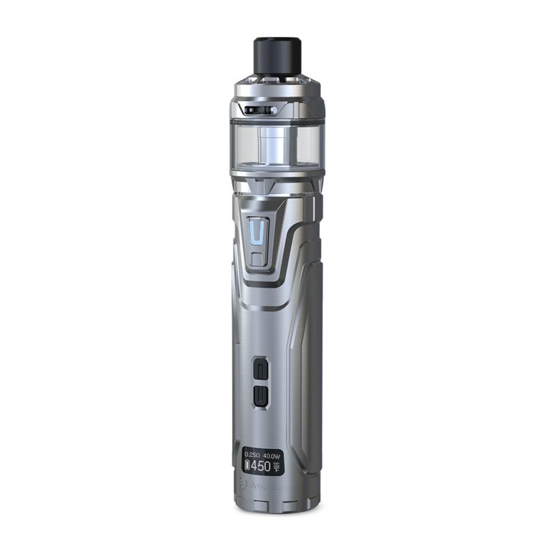 Elektronický grip: Joyetech ULTEX T80 s CUBIS Max (Stříbrný)
