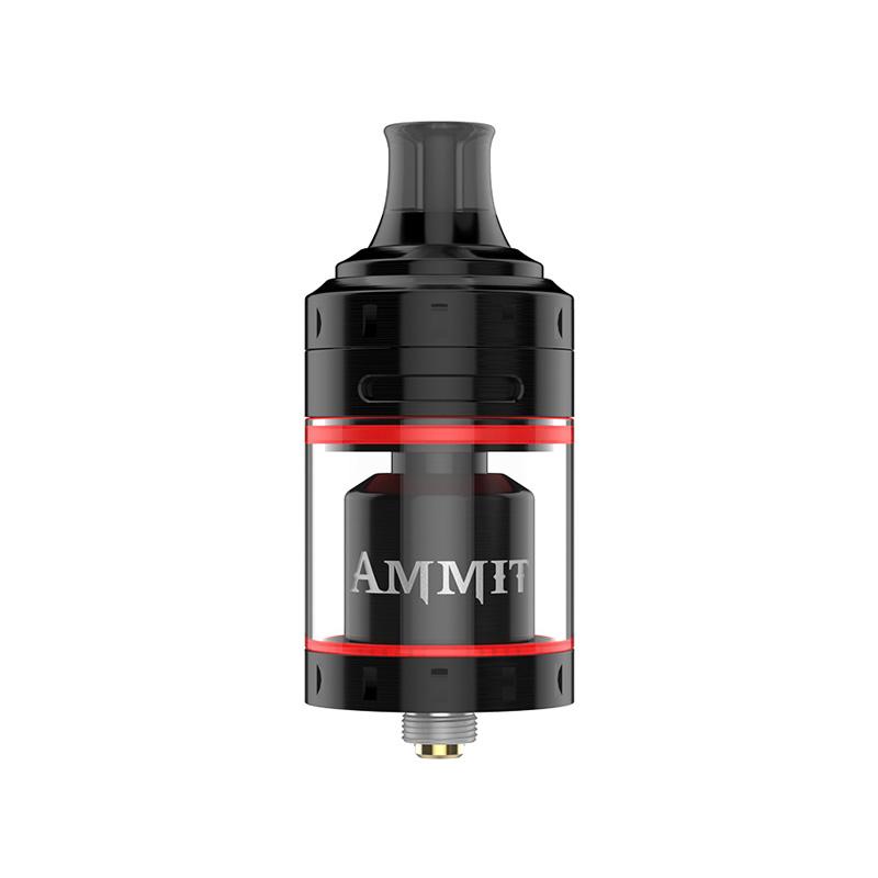 Clearomizér GeekVape Ammit MTL RTA (4ml) (Černý)