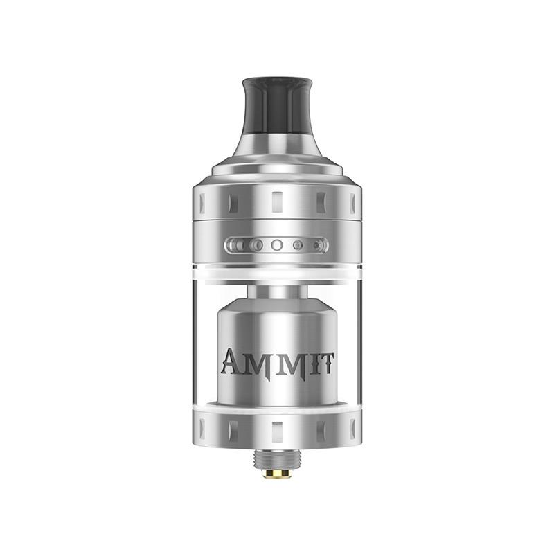 Clearomizér GeekVape Ammit MTL RTA (4ml) (Stříbrný)