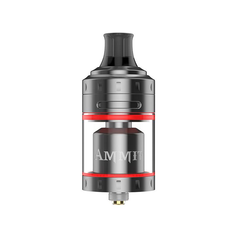 Clearomizér GeekVape Ammit MTL RTA (4ml) (Gunmetal)