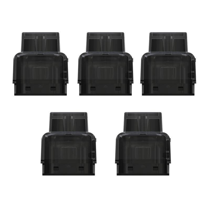 Náhradní cartridge pro Eleaf iWu Pod (2ml) (5ks)