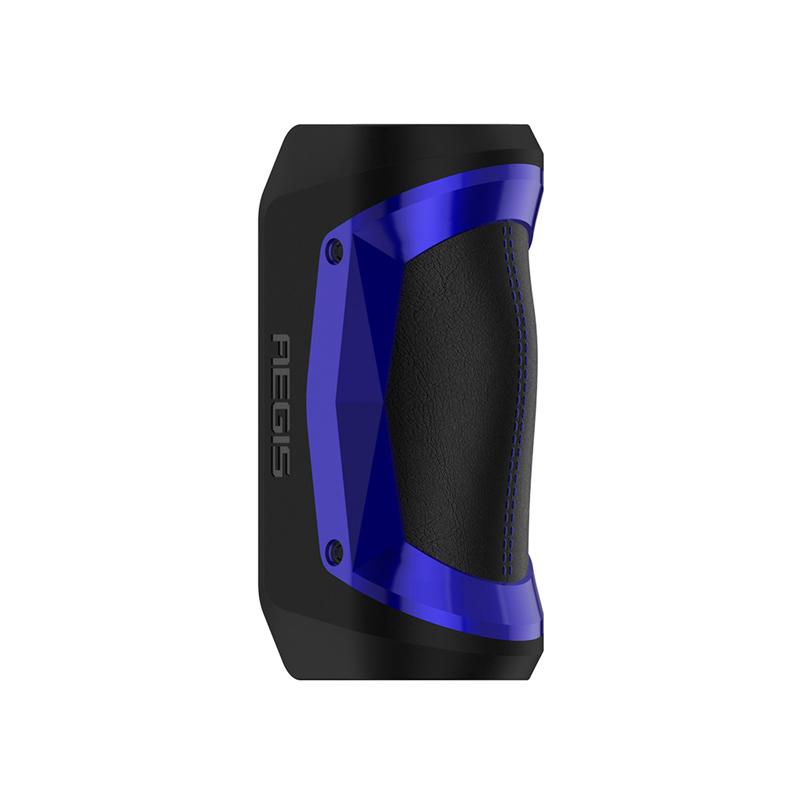 Elektronický grip: GeekVape Aegis Mini Mod (2200mAh) (Black & Blue)