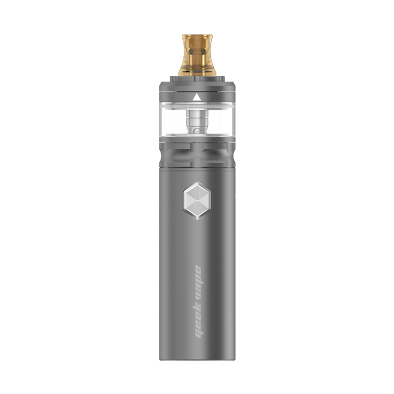 Elektronická cigareta: GeekVape Flint MTL Kit (1000mAh) (Gun Metal)