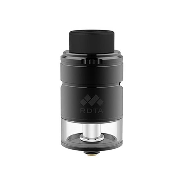 Clearomizér Vapefly Mesh Plus RDTA (3,5ml) (Černý)