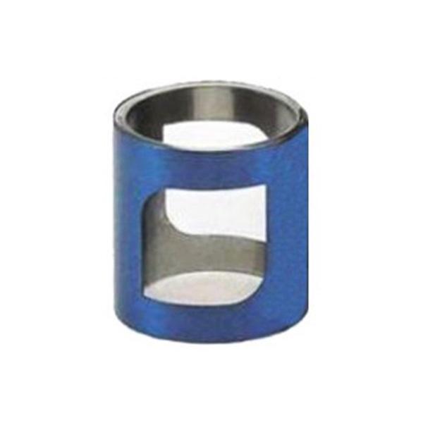 Náhradní pyrexové tělo pro Aspire PockeX 2ml (Modré)
