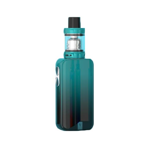 Elektronický grip: Vaporesso Luxe Nano Kit s SKRR-S Mini (2500mAh) (Modrý)