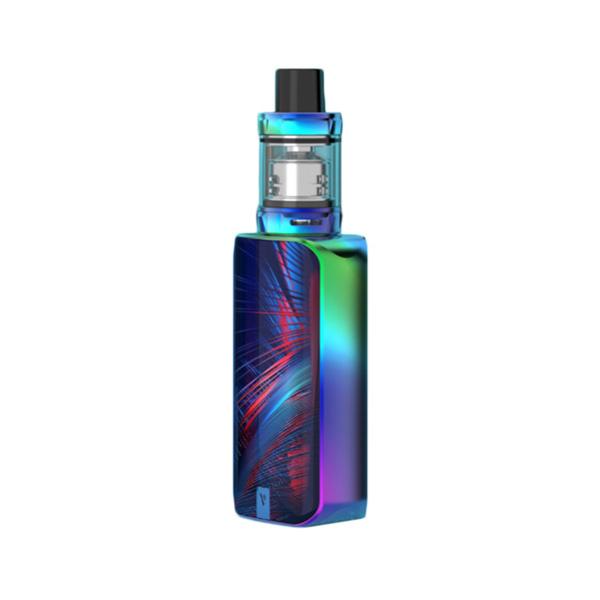 Elektronický grip: Vaporesso Luxe Nano Kit s SKRR-S Mini (2500mAh) (Duhový)