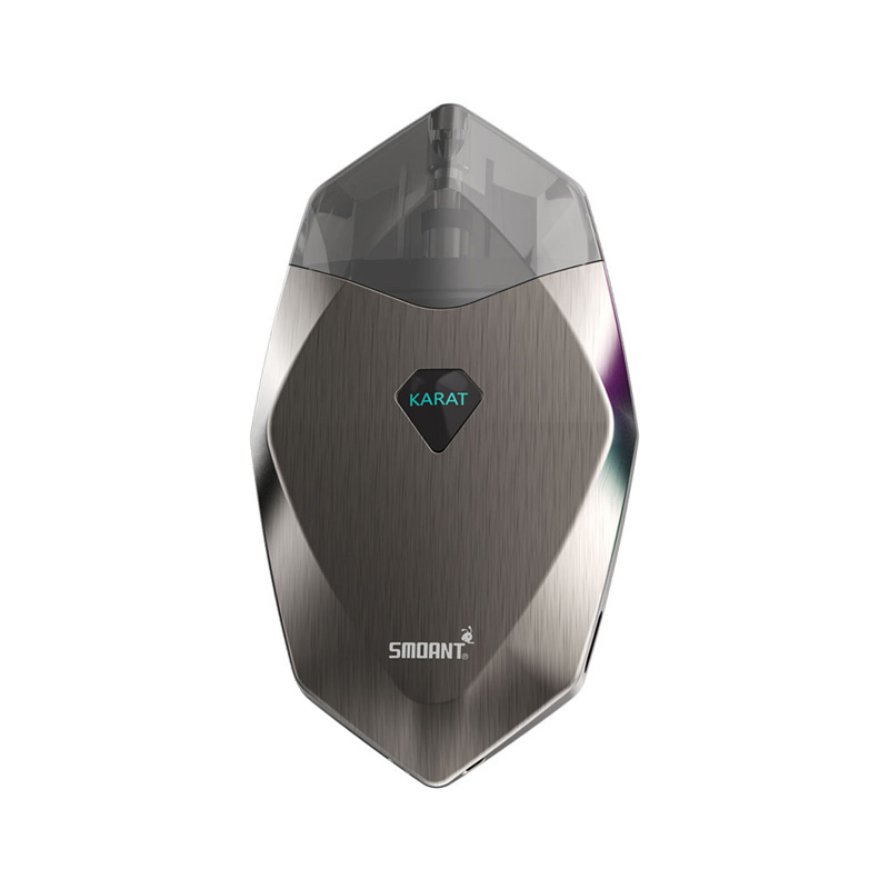 Elektronická cigareta: Smoant Karat Pod Kit (370mAh) (Gunmetal)