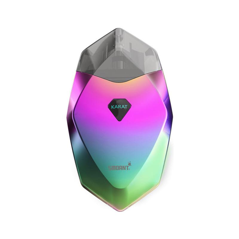 Elektronická cigareta: Smoant Karat Pod Kit (370mAh) (Rainbow)