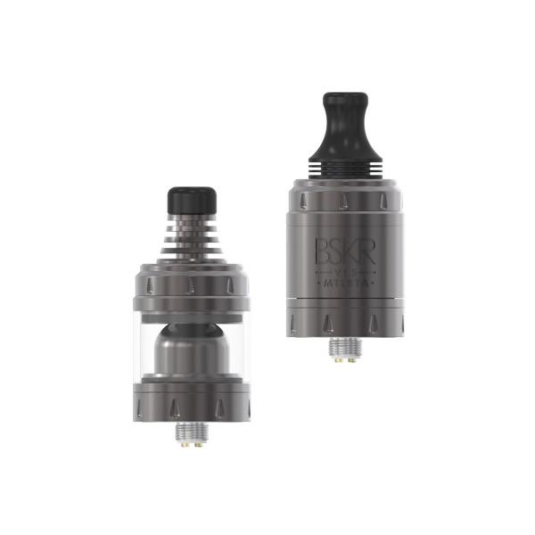 Clearomizér Vandy Vape Berserker V1.5 MTL RTA (2,5ml) (Gunmetal)