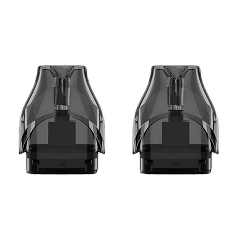 Náhradní cartridge pro CoilArt Mino Pod (Černá) (2ks)