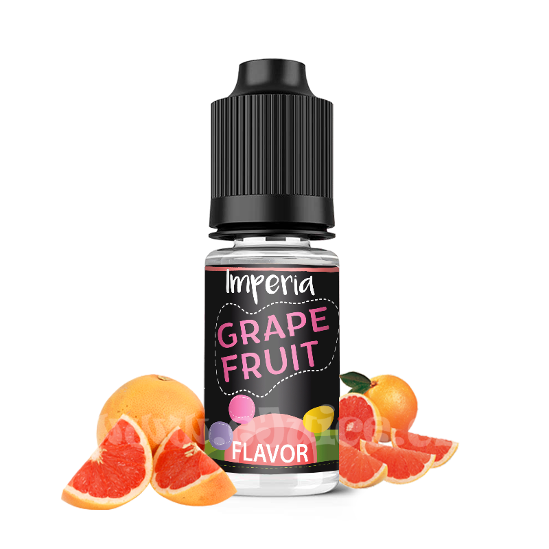 Příchuť Imperia Black Label: Grapefruit 10ml
