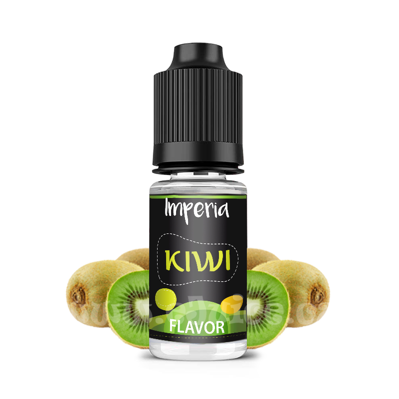 Příchuť Imperia Black Label: Kiwi 10ml