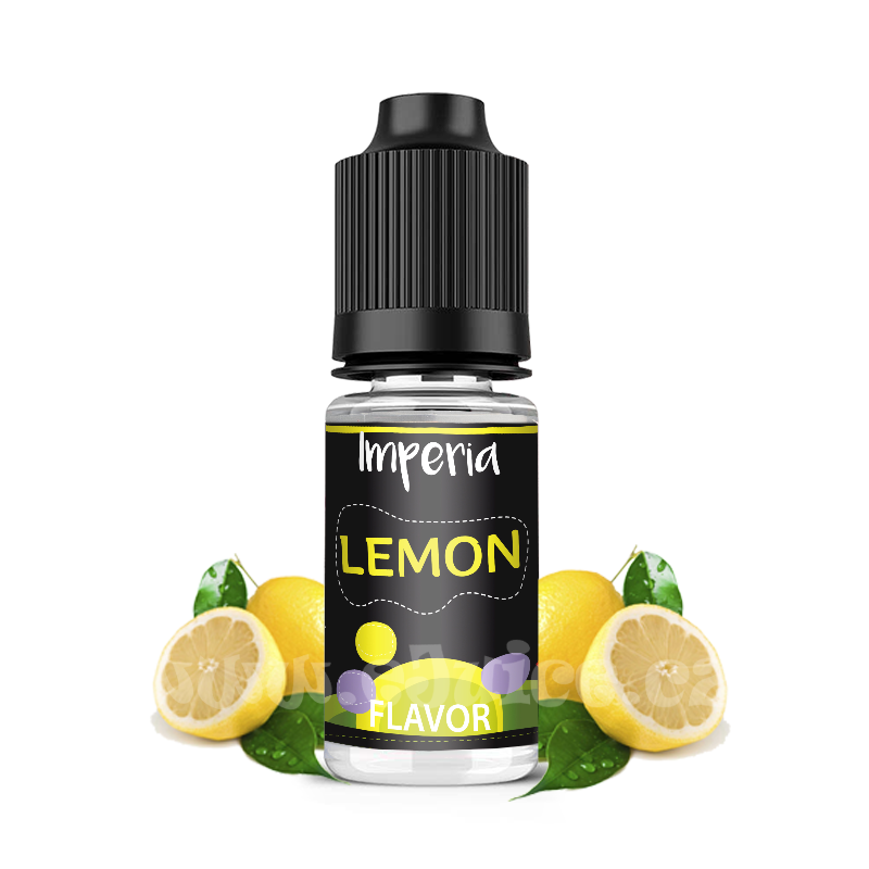 Příchuť Imperia Black Label: Lemon 10ml