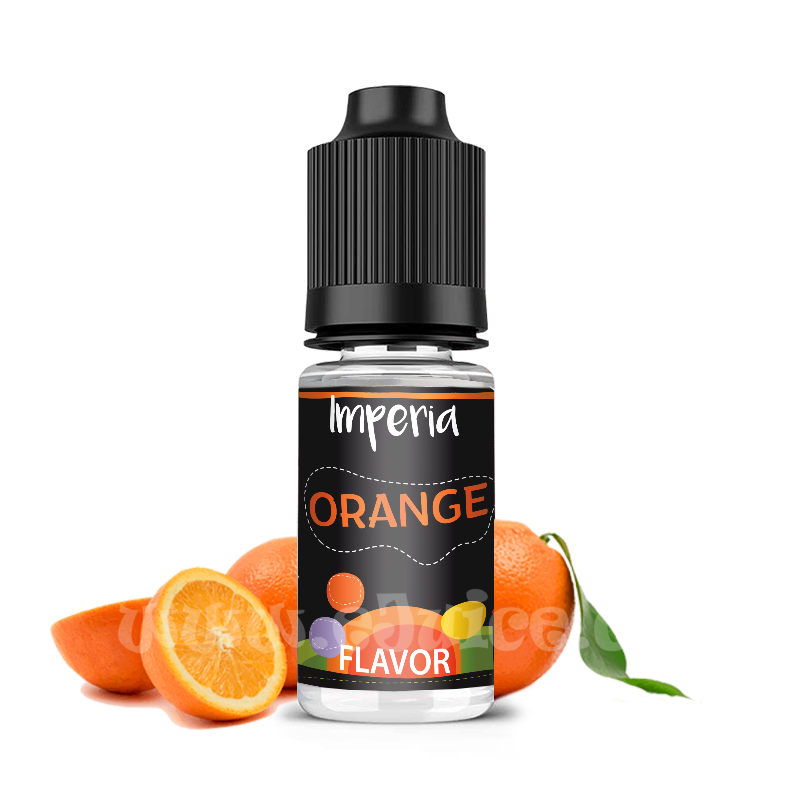Příchuť Imperia Black Label: Orange 10ml