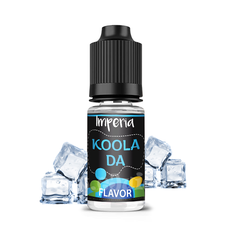 Příchuť Imperia Black Label: Koolada 10ml