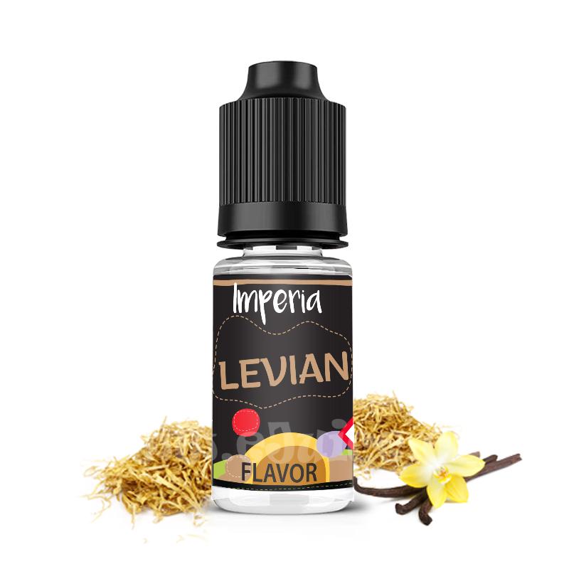 Příchuť Imperia Black Label: Levian (Tabák s vanilkou) 10ml