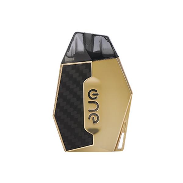 Elektronická cigareta: OneVape Lambo Pod Kit (360mAh) (Zlatá)