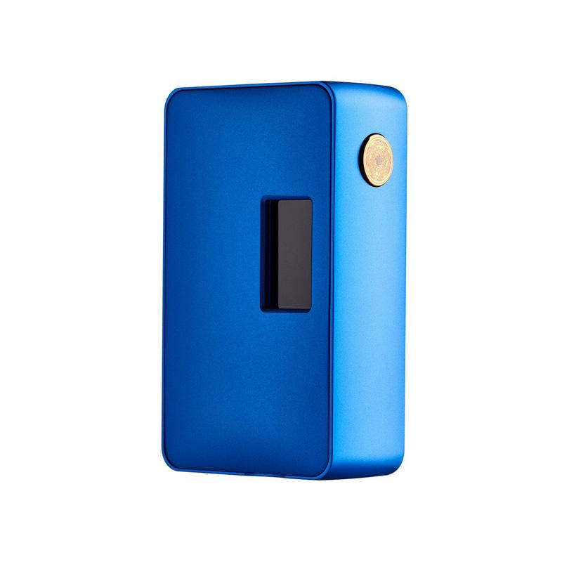 Elektronický grip: Dotmod dotSquonk 100W Mod (Modrý)
