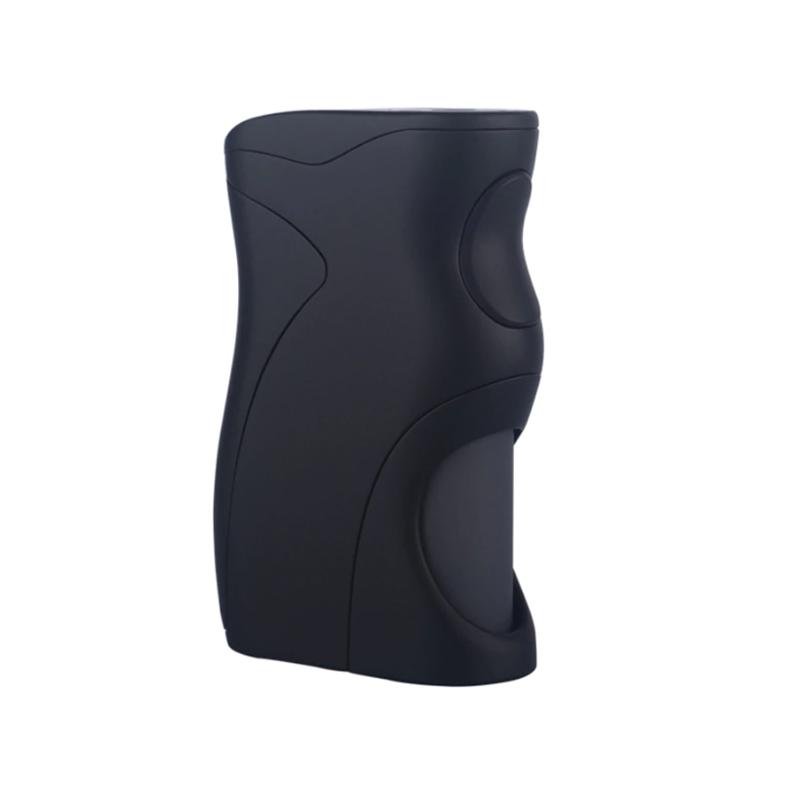 Mechanický grip: Wotofo Recurve Squonk Mod (Černý)