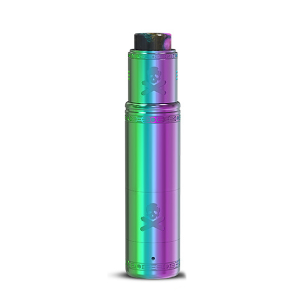 Mechanický grip: Vandy Vape Bonza Kit (Rainbow)