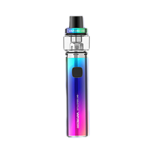 Elektronická cigareta: Vaporesso Sky Solo Plus Kit (3000mAh) (Duhová)