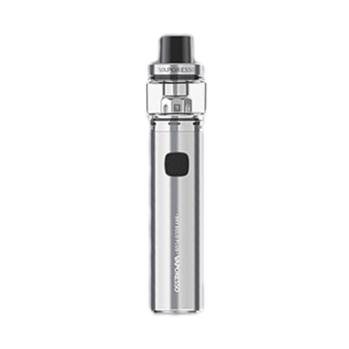 Elektronická cigareta: Vaporesso Sky Solo Plus Kit (3000mAh) (Stříbrná)