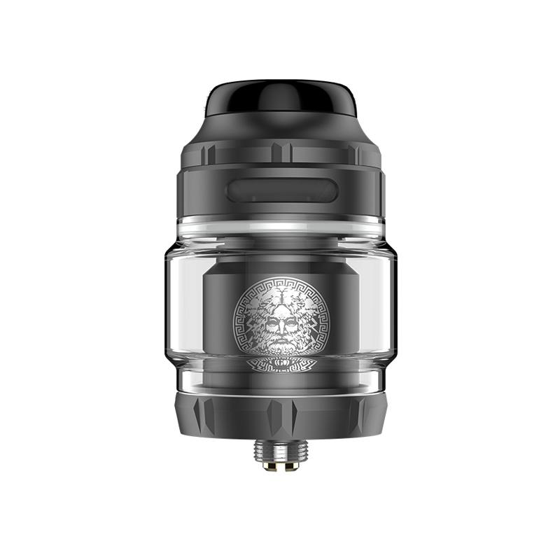 Clearomizér GeekVape Zeus X RTA (4,5ml) (Gunmetal)