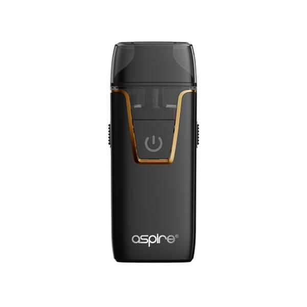 Elektronická cigareta: Aspire Nautilus AIO Pod Kit (1000mAh) (Černá)