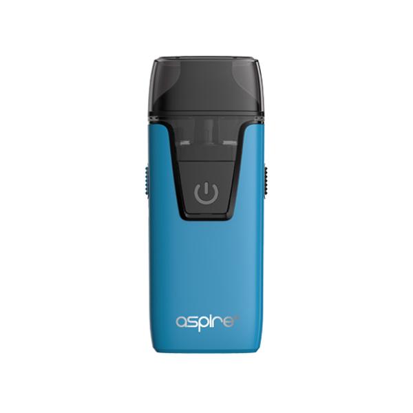 Elektronická cigareta: Aspire Nautilus AIO Pod Kit (1000mAh) (Modrá)
