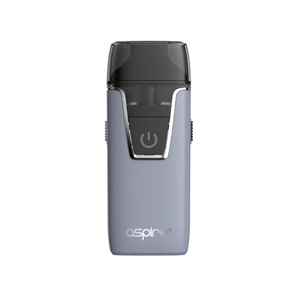 Elektronická cigareta: Aspire Nautilus AIO Pod Kit (1000mAh) (Stříbrná)