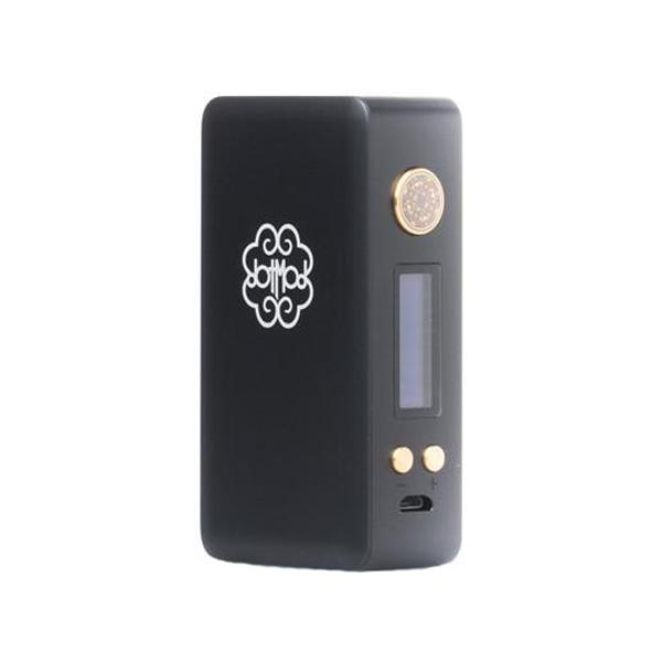 Elektronický grip: Dotmod dotBox 75W (Černý)