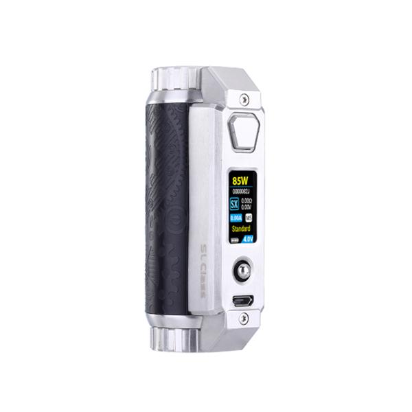 Elektronický grip: SXmini SL Class (Retro Machinery Black)