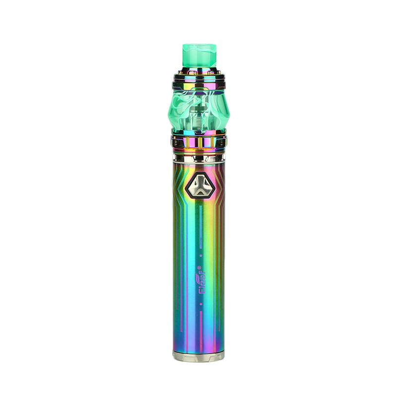Elektronická cigareta: Eleaf iJust 21700 Kit (Duhová)