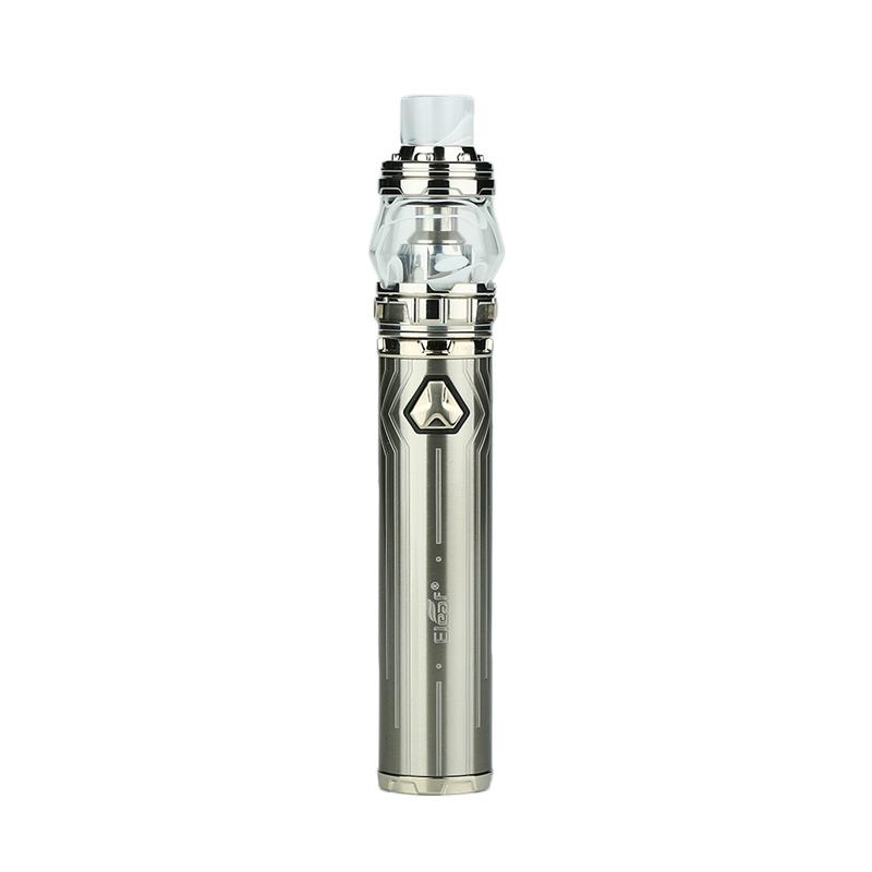 Elektronická cigareta: Eleaf iJust 21700 Kit (Stříbrná)