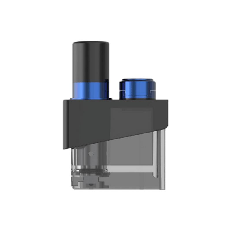 Náhradní cartridge pro SMOK Trinity Alpha Resin Pod (2,8ml) (Prism Blue)
