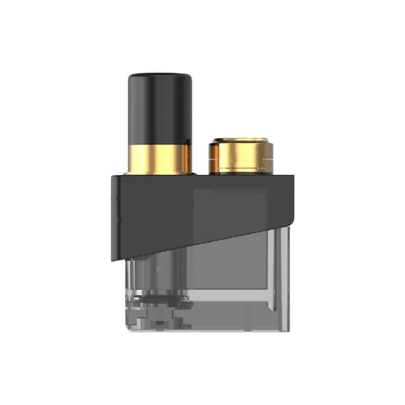 Náhradní cartridge pro SMOK Trinity Alpha Resin Pod (2,8ml) (Prism Gold)