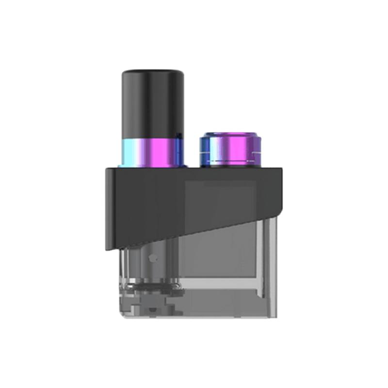 Náhradní cartridge pro SMOK Trinity Alpha Resin Pod (2,8ml) (Prism Rainbow)