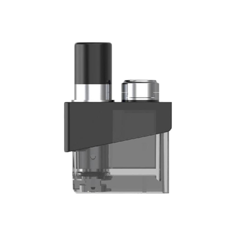 Náhradní cartridge pro SMOK Trinity Alpha Resin Pod (2,8ml) (Silver)