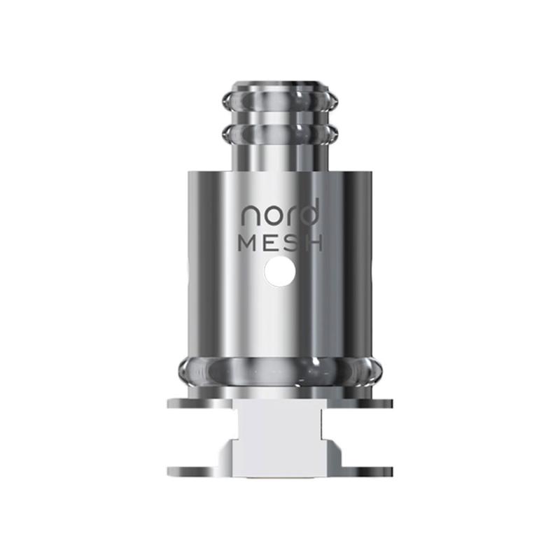 Žhavící tělísko SMOK Nord Mesh (0,6ohm) (1ks)