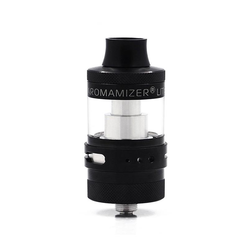 Clearomizér Steam Crave Aromamizer Lite RTA 23mm (3,5ml) (Černý)