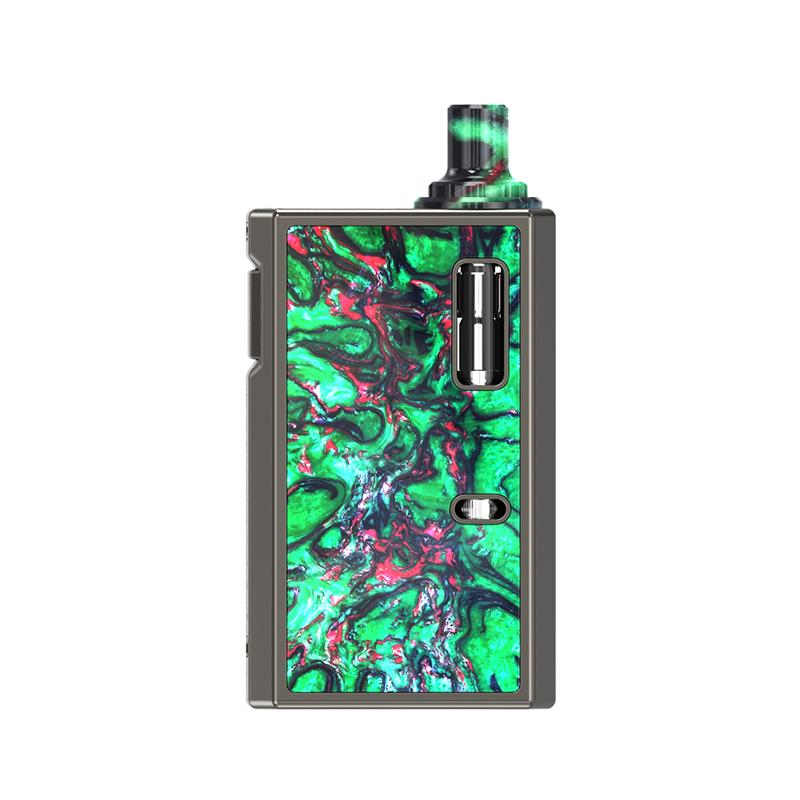 Elektronická cigareta: IJOY Mercury Resin Kit (1100mAh) (G-Splendor)
