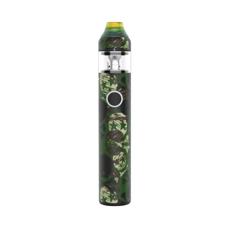 Elektronická cigareta: OBS KFB2 AIO Kit (1500mAh) (Jungle Adventure)
