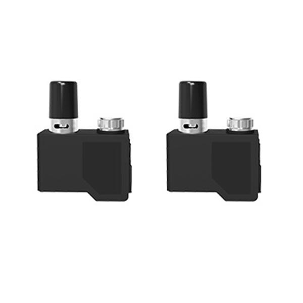 Náhradní cartridge pro Lost Vape Orion DNA GO Pod (0,25ohm) (2ks)