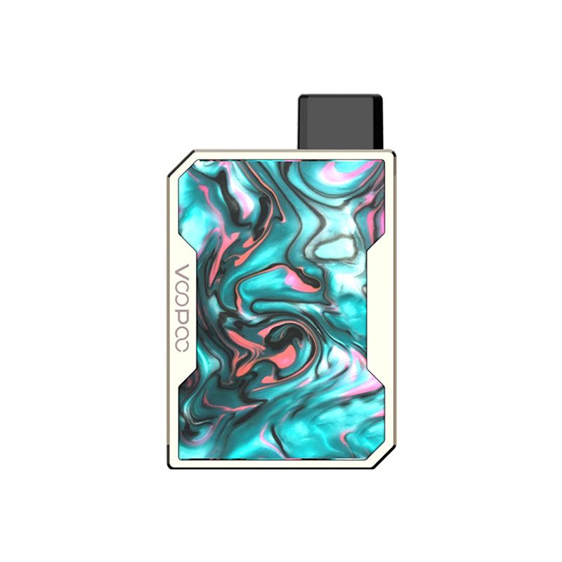 Elektronická cigareta: VooPoo Drag Nano Pod Kit (750mAh) (Aurora)