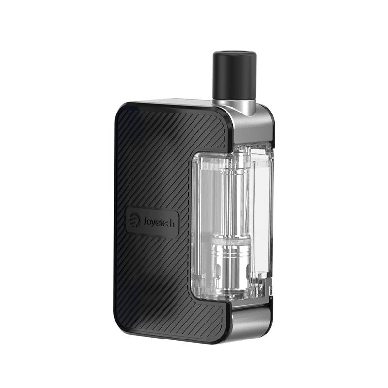Elektronická cigareta: Joyetech EXCEED Grip Pod Kit (1000mAh) (Black)