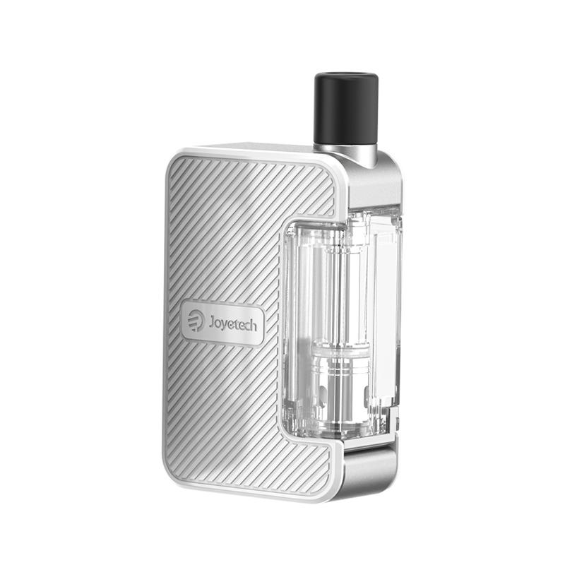 Elektronická cigareta: Joyetech EXCEED Grip Pod Kit (1000mAh) (White)