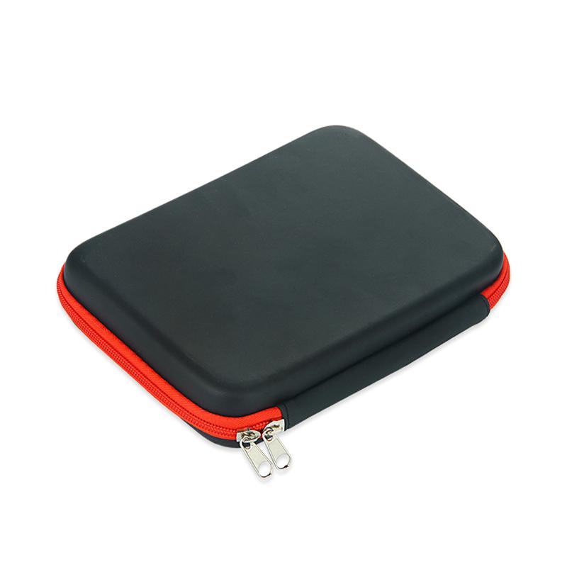 Univerzální pouzdro pro e-cigarety - malé (Černé)