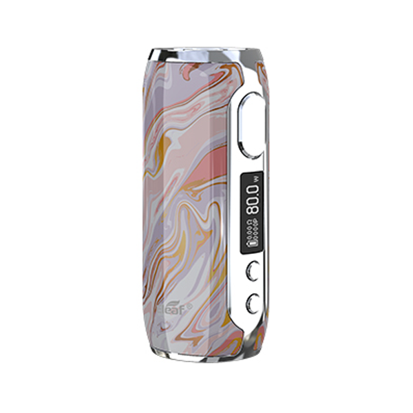Elektronický grip: Eleaf iStick Rim Mod (3000mAh) (Macaron)
