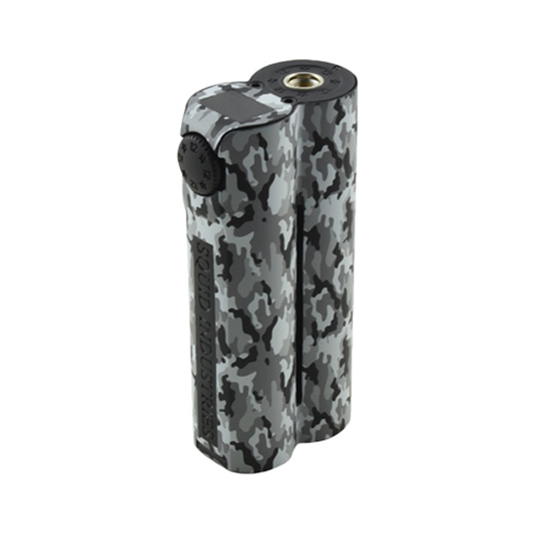 Elektronický grip: Squid Industries Double Barrel V3 Mod (Arctic Camo)